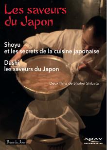 Les saveurs du Japon / Shohei Shibata, réal. | Shibata, Shohei. Monteur. Scénariste
