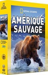 Amérique sauvage : déserts et forêts |