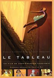Le tableau / Jean-François Laguionie, réal. |