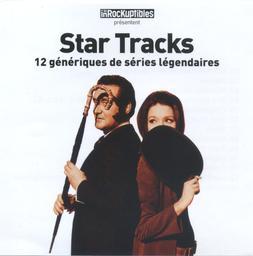 Star Tracks : 12 géneriques de series légendaires |