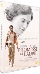 La promesse de l'aube / Eric Barbier, réal.   Barbier, Éric (1960-....). Metteur en scène ou réalisateur. Scénariste