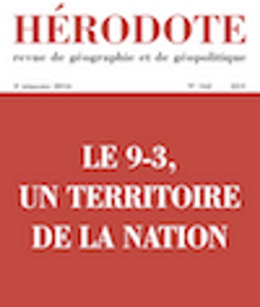 HERODOTE |