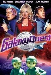 Galaxy quest / Dean Parisot, réal. |